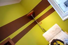 wandgestaltung streifen wohnzimmer wandgestaltung