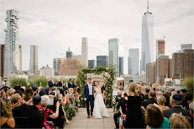 100 Tribeca Rooftops Brian Hatton Weddings New York Wedding Photographer TriBeCa