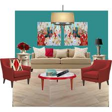 Teal Living Room Decor by Fashionable Idea Teal And Red Living Room Impressive Decoration