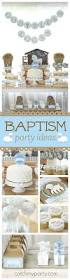 Baptism Decoration Ideas For Twins by Top 25 Best Baptism Ideas Ideas On Pinterest Baptism Party