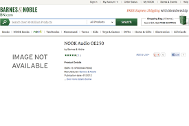 Nook Audio Product Page Shows Up On Barnes & Noble - The Verge Barnes And Noble Opens Its Shelves To Indies Bookworks So This Is How Shipped The 3 Vinyl Records I Customer Service Complaints Department Thanks For Posting Lovely Xo Lang Love Misadventure Liberty Media Bids For Deadline Action Figure Unboxing Youtube Nobles Mobile Shipping Address Usability Benchmark Store Latest Womens Mens Athletic Apparel Empty Shelves Patrons Lament Demise Of Bay Terrace My Shadowhunters Book Collection Amino Akif Kichloo Nightmare Written By