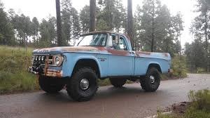 1968 DODGE POWER WAGON W100 SHORT BED PICK-UP 4X4 WITH 56,913 ... Dodge Truck Transmission Idenfication Glamorous 2000 Ram Fog Als Rapid Transit 727 Torqueflite 100 Trans Search Results Kar King Auto Buy 2007 Automatic Transmission 1500 4x4 Slt Quad Cab 57 Repair Best Image Kusaboshicom Tdy Sales 2015 3500 Flatbed Cummins Diesel Aisin Pickup Wikipedia Dakota Trucks Unique Resolved Aamco Plaint Mar 20 12 Shift Problem 5 Speed Manual Wiring Diagram Failure On The 48re Swap 67 4th Gen Tough Crew 1963 Power Wagon
