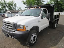 100 Ford F450 Dump Truck SOLD 2001 FORD DUMP TRUCK Country