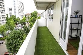appartement avec une chambre chambre avec terrasse dans grand appartement cus universitaire