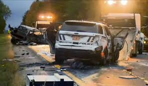 100 Truck Accident Chicago Five Dead Teens A Stolen Police Car And The Most Horrific Crash