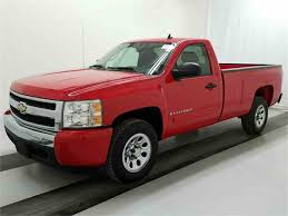 2007 Chevrolet Silverado For Sale | ClassicCars.com | CC-1064944