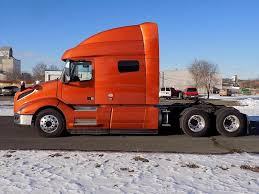 2019 Volvo VNL64T740 Sleeper Semi Truck For Sale | Spokane Valley ... Thn Su How Much Does A New Volvo Semi Truck Cost Concept Cuts Fuel Tesla Announces Truck Prices Lower Than Experts Pricted Ars Technica Towing Schmit Trucking Otr American Racing Trucks Ari Legacy Sleepers Futuristic Big Rigs Hit The Road As Waymo Uber Test Nextgen To Avoid An Auto Accident With A Semitruck Attorney Breakfast Unveil Will Blow Your Mind Livestream At 8pm Pt Is Archives E For Electric