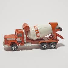 100 Ertl Trucks ERTL Of The World International Paystar Cement Mixer