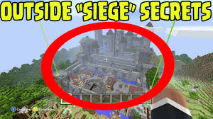 unesco siege i got out of the minecraft battlemode map pack 2 siege