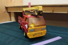 Vintage Metal Tonka Fire Truck Vintage 1950s Tonka Fire Truck No 5 Steel Pumper Ford Metal Rare Original Tfd Tonka Engine Toy 33 Inch Vintage Bodnarus Auctioneering Fire Truck Ladder Water Cannon Crank Siren Fire Truck Is In Auctions Online Proxibid 1970s 1960s No5 Original Joe Lopez On Twitter 55250 Pressed Steel And Box Of Toys Truckitem 333c43 Look What I Found 70s Huge Toy Steel Engine 1 Listing