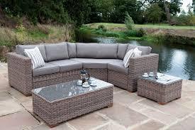 Classic Wicker Patio Furniture Outdoor Furniture Repaint