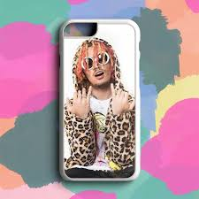 Lil Pump Phone Cases for iPhone Samsung LG HTC Google Pixel Case