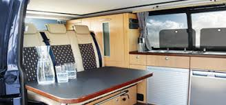 Reimo Campingbus Campingzubehor Ausbau Wohnmobile