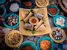 dips cuisine free images table restaurant dip dish meal seafood