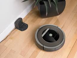 Roomba For Hardwood Floors by Irobot Roomba 870 Ourkidsmom