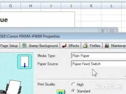 How To Print In Black And White Excel