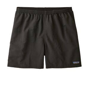 Patagonia Baggies Shorts 5 in - Men's L Black