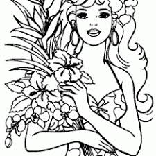 Barbie Life In The Dreamhouse Coloring Book