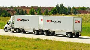100 Ltl Truck XPO Logistics Unveils LTL Optimization Plan Transport Topics