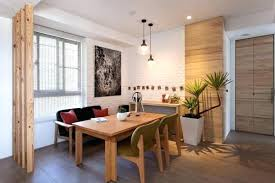 Decoration Small Apartment Dining Room Ideas Beautiful Attractive Area
