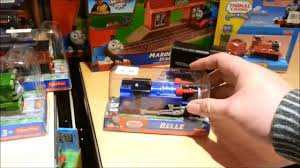 Trackmaster Tidmouth Sheds Toys R Us by 2013 Trackmaster And Wooden Range At Mall Shopping Centre In