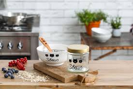 porridge liebhaber set porridge genau richtig 3bears