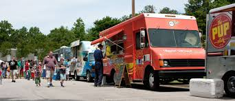 From Food Trucks To Brick-and-mortar: Are Food Trucks A Means To A ...