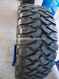 All Terrain Mud Tires 265/75r17lt Chinese Brand Greenland Brand ...