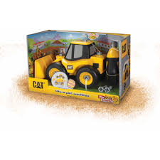 Toy State Caterpillar Construction Take-A-Part Trucks: Dump Truck ... Cat Big Rev Up Machine Dump Truck Toy At Mighty Ape Nz Tough Tracks Cstruction Crew Sand Set Amazoncom State Caterpillar Takeapart Trucks Express Train With Machines Toys 36 Piece Kids Shaped Floor Puzzle Nr16n Reach Yellow Norscot 55242 125 Scale Luxurious Cat Cement For Sale 15 Remote Control Toystate Job Site By Revup Vintage Ls Buy Mini Cars Of