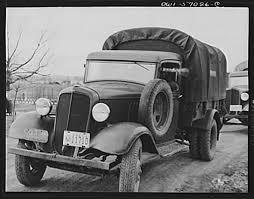 100 1930s Trucks Military Vehicle Photos