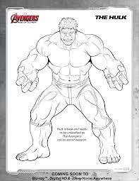 Download Coloring Pages Hulk Free 9096 Coloringpagefree