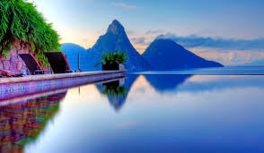 100 Jade Mountain Wish You Were Here St Lucia