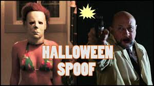 Donald Pleasence Halloween 5 halloween spoof the rise of michelle myers youtube