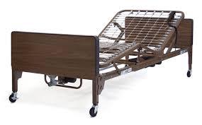 Medline Hospital Bed by Hospital Beds Deines Pharmacy