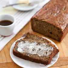 Healthy Maine Pumpkin Bread by Whole Wheat Banana Bread A Sweet Spoonful