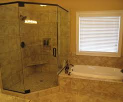 shower bathroom tile cost amazing shower replacement cost image