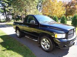 Dodge Ram 1500 Questions Have A Dodge Ram 1500 W/ 5.7 L Hemi. Mpg ...