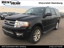 100 West Herr Used Trucks 2017 Ford Expedition For Sale At Nissan Of Lockport