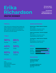 Infographic Resume Template - Venngage How Far Back Should Work History Go On A Resume Summary To Format Your For A Modern Job Search Topresume Examples Of Good Rumes That Get Jobs To Sample Customer Service Best Font Your Resume Canva Learn Beyond Career Success Builder Of 20 Cnet Write The Perfect For Any Free Experience Example Descriptions Many Years Madigan Minute 3 This Is In 2019