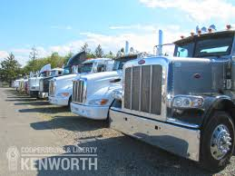 100 Day Cab Trucks For Sale For Coopersburg Liberty Kenworth