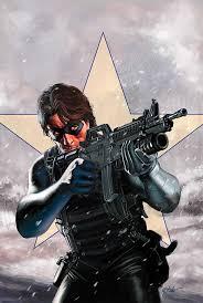 Winter Soldier Kills Vol 1
