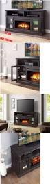 Ameriwood Media Dresser 37 Inch by Best 25 Media Fireplace Ideas On Pinterest Shelves Around