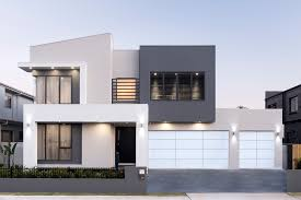 100 Narrow Lot Homes Sydney Home Builders Project Home Builders Wisdom