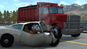Dump Truck Crashes 2 | BeamNG.drive - YouTube Euro Truck Simulator 2 Online Multiplayer Crashes Compilation 9 Funny Moments Crash M1 Motorway 9th November 2012 Youtube Fire Hit Headon In Tanker Truck Crashes At Boardman Intersection Car Crashes In America Usa 2018 83 1 Car Russian Accidents Road After Apparent Police Chase Southwest Detroit Best New Winter 2017 Hardest Trucks Accidents Terrible Truck Crash Compilation Driving Fails And Caught On