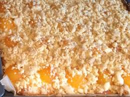 aprikosen pudding streuselkuchen
