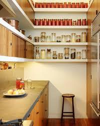 Kitchen Mason Jar Organization Glass Storage Containers