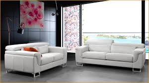 canapé design cuir pas cher canapé design cuir pas cher populairement canapé design cuir blanc