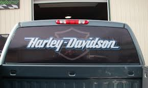 Harley Davidson Lettering, Window Graphics For Trucks | Trucks ... Waving American Flag Truck Back Window Decal Indianola Tint Deer Hunting Rear Decals Best Photos Waterallianceorg Amazoncom Vuscapes American Patriotic 2 Product Darth Vader Movie Star Wars Sticker Pick Dodge Ram D Plate Speedy Signs Vehicle One Way Vision Attn Ownstickers In The Rear Window Or Not Mtbrcom Lipsense Car Custom Stickers For Pickup Trucks Prairie Gold Perforated Auto Catherine M Johnson Homes Modification