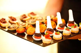 canapes for canapes for special occasions picture of 200 svs glasgow