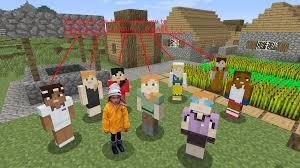 Image Cléo 5 ans Minecraft